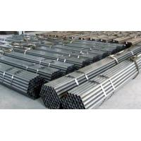 Cold Drawn DIN 2391 Seamless Carbon Steel Tube , Precision Pipes St45 , St52 Manufactures