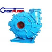 350S-L R Centrifugal Slurry Pump 0.7kw ~ 559kw Power ISO9001 Manufactures