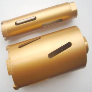 Diamond Core Drill Bit Manufactures