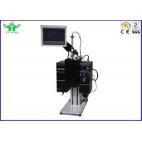 Apparent Viscosity Test Oil Analysis Equipment At High Temperature And High Shear Rate Manufactures