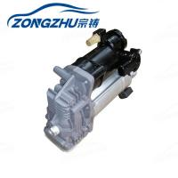 China L322 2006-2012 Land Rover Air Suspension Compressor Air Ride Pump 12 Months Warranty on sale