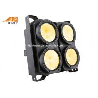 4 Eyes Audience Dj Stage Dmx Led Bar Light With LCD Display Easy Operation Manufactures
