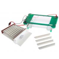 China JY-SPHT Horizontal Gel Electrophoresis Apparatus For Multi Channel Pipettes on sale