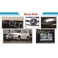 360 ° Aerial Car Reverse Camera Kit With 4 HD DVR Benz GLK, Decoder integration computer Manufactures
