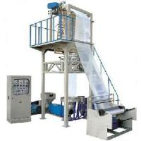 HDPE/LDPE High-Speed Film Blowing Machine (LPG) Manufactures