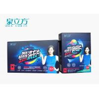 Concentrated Super Condensed Laundry Detergent Sheets For Washing Machine Use Manufactures