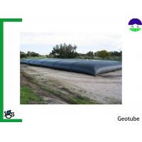 High Tenacity PP Tube450 Eco Friendly Sludge Dewatering Geotextile Tube for sale