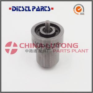 093400-5760/DN10PD76 automatic nozzle fuel pump denso diesel injector nozzles Manufactures
