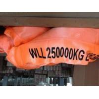 250T high quality Heavy Round sling from SLN Manufactures