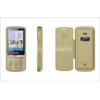 GPRS Mobile Phone , bar cell phone with 850Hz / 900Hz / 1800Hz / 1900MHz