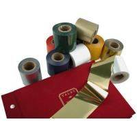 Hot Stamping Foil for Leather Manufactures