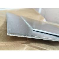 Great Formability 7075 T6 T651 Aluminum Plate 73000 Psi Yield Strength Manufactures