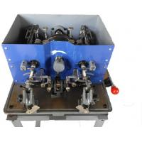 Commercial Cocoon Bobbin Winding Machine Sewing Thread Winding Machine Manufactures