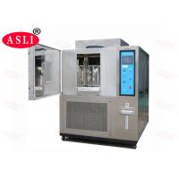 Heating Aging Oven Temperature Humidity Chamber 50 / 60Hz with 20-98%R.H Manufactures