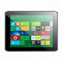 8-inch Tablet PC, Android 4.0 OS/RK3066 ARM Cortex-A9 Dual-core 1.5GHz CPU/Capacitive Touch Manufactures
