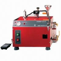 Jewelry Steam Cleaning Machine/Making Tools/Cleaner with 6/12L capacity  Manufactures