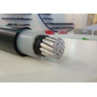 15kV 25kV 2/0AWG Single Phase XLPE Insulated Tree Cable for Overhead Transmission Manufactures
