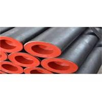 ASTM Carbon Steel Pipe , Welded Carbon Steel Tube Outside Dia 10.3-1219mm Manufactures