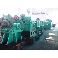 Industrial Five Roller Cold Pilger Mill Machine 160 KW For Seamless Round Pipe