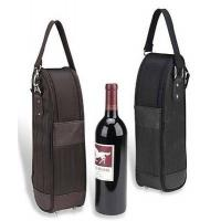 China New York Wine Tote - Picnic lunch cooler bag cooler bag for drinks on sale