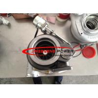 DC9-12 Exhaust Driven Turbocharger , GTA4082BLNS 739542-5002S 1520024 Turbocharging In Ic Engine P 310 Serie Manufactures