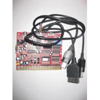 PS2 TIMER arcade game pcb  Manufactures