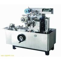 China OPP / BOPP Film / PVC Film Automated Packaging Machine For Soap Cellophane Wrapping on sale