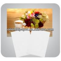 Factory Sell A4 230G high glossy photo paper Manufactures