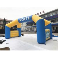 Inflatable Entrance Or Exit Manufactures