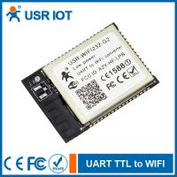 [USR-WIFI232-G2b] Low power SPI/GPIO/UART TTL to WIFI Module with internal antenna Manufactures