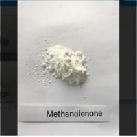 Trenbolone Enanthate White Powder , 99% CAS 10161-33-8 Anabolic Steroids Manufactures