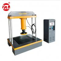 China Digital Manhole Pressure Testing Machine High Rigidity Structure Low Noise on sale