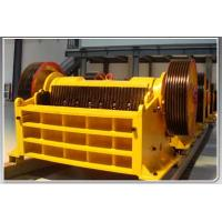 Sentai Cobblestone Hydraulic Cone Crusher Hot Selling in South America in 2012 Manufactures