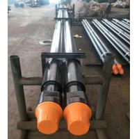 """Buy cheap Friction Welding DTH Drilling Tools 2 3/8"""" 2 7/8"""" 3 1/2"""" API REG API IF Thread from wholesalers"""