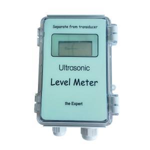 Ultrasonic Sensor Water Tank and Fuel Tank Level Sensor Manufactures