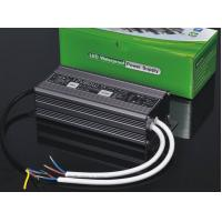 LED  driver waterproof IP67 12v  80w  led power supply  led neon transformer for sale Manufactures