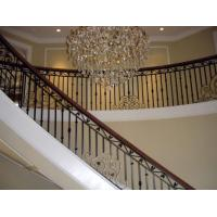 wrought iron railing balustrades Manufactures