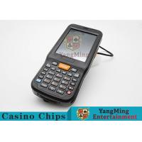High Frequency RFID Casino Chips Scanner With Infrared Communication Function Manufactures