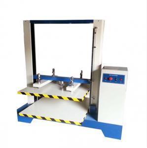 China Large Capacity Carton Box Compression Strength Test Machine / Corrugated Box Compressive Fatigue tester on sale