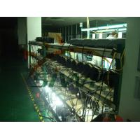 24V 80 W High Bay LED Lights Energy Saving 8000 Lumen With CE ROHS SAA Manufactures