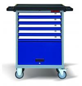 Wholesale Custom 158Pcs Metal Sheet Tool Kit &Tool Cart Trolley With Tools Manufactures