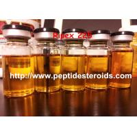 Quality Mixed Oil Injectable Anabolic Steroids Test Blend Ripex 225 Mg/ML for Muscle Building for sale