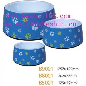 melamine pet feeder Manufactures