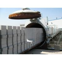 Sand Aerated Concrete Machinery Manufactures