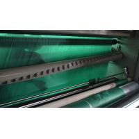 Quality Large High Speed Non Woven Fabric Cutting Machine With Circular Knife Cutting for sale