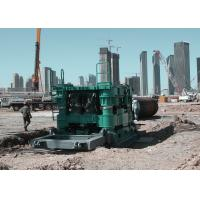 Casing Pipe Rotators , Casing Tubing Rotator Action Construction Equipment Manufactures