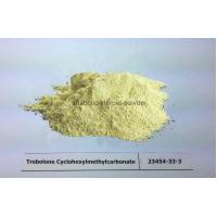 Safety Injectable Trenbolone Hexahydrobenzyl Carbonate Parabolan to Increase Muscle Manufactures