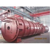 High Pressure Gas Fired Thermal Oil Boiler High Efficiency For Wood / Electric Manufactures