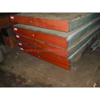 China Exceptional Toughness Cold Work Tool Steel Plate Hot Rolled DC53 on sale