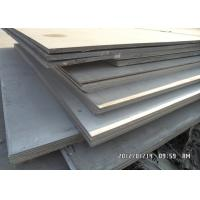 BS / DIN Carbon Steel Plate Q235 SAE1010 For Ship Building And Structural Manufactures